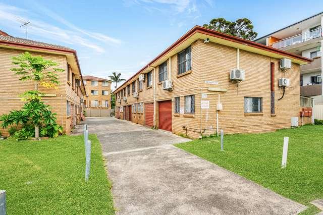 10/282 Sackville Street, Canley Vale NSW 2166
