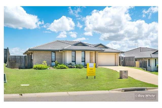 21 Kildare Crescent, Parkhurst QLD 4702