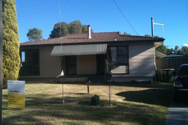 23 Oxley Place, Inverell NSW 2360