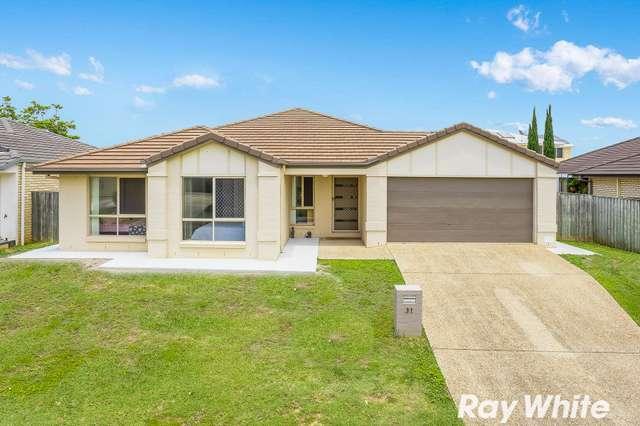 31 Baybreeze Crescent, Murrumba Downs QLD 4503