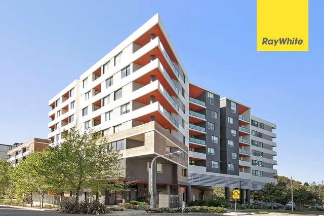 602/11 Washington Avenue, Riverwood NSW 2210