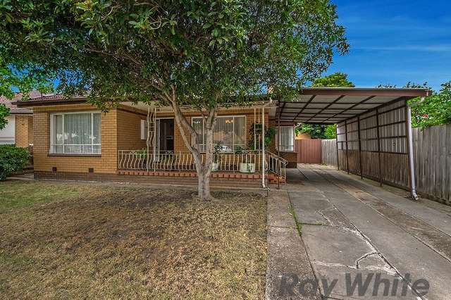 48 Mulhall Drive, St Albans VIC 3021
