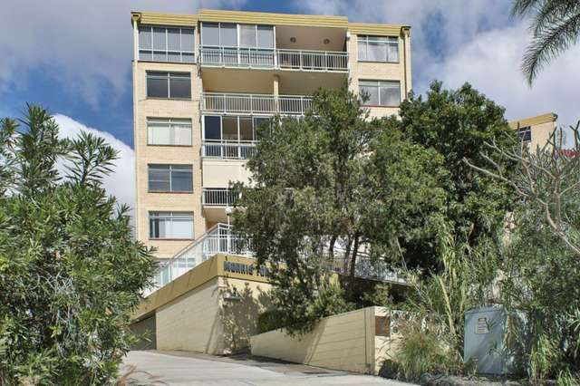 11/7 Prospect Terrace, Kelvin Grove QLD 4059