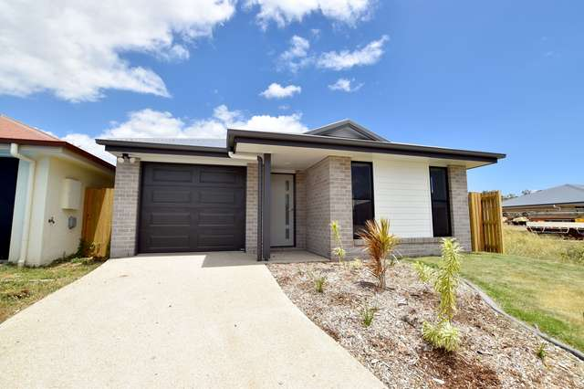 6 Oystercatcher Road, Kirkwood QLD 4680