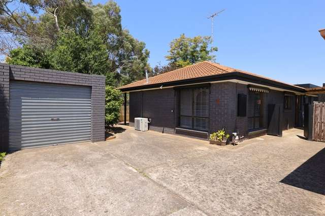 3/507 Howitt Street, Soldiers Hill VIC 3350