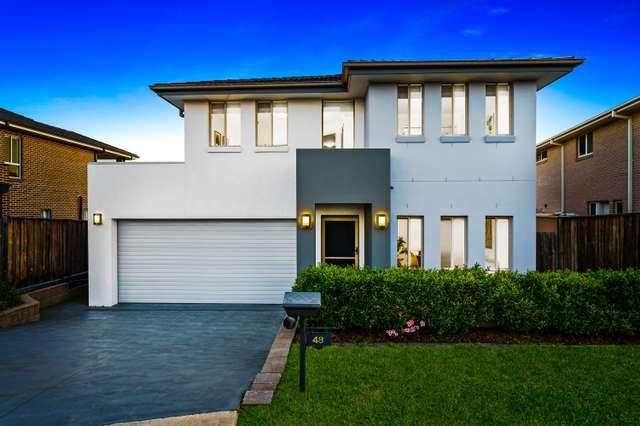48 Brookwater Circuit, Colebee NSW 2761