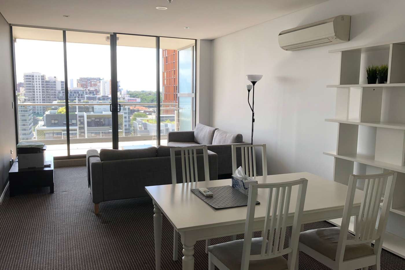 Main view of Homely apartment listing, 1104/20 Gadigal Avenue, Zetland NSW 2017