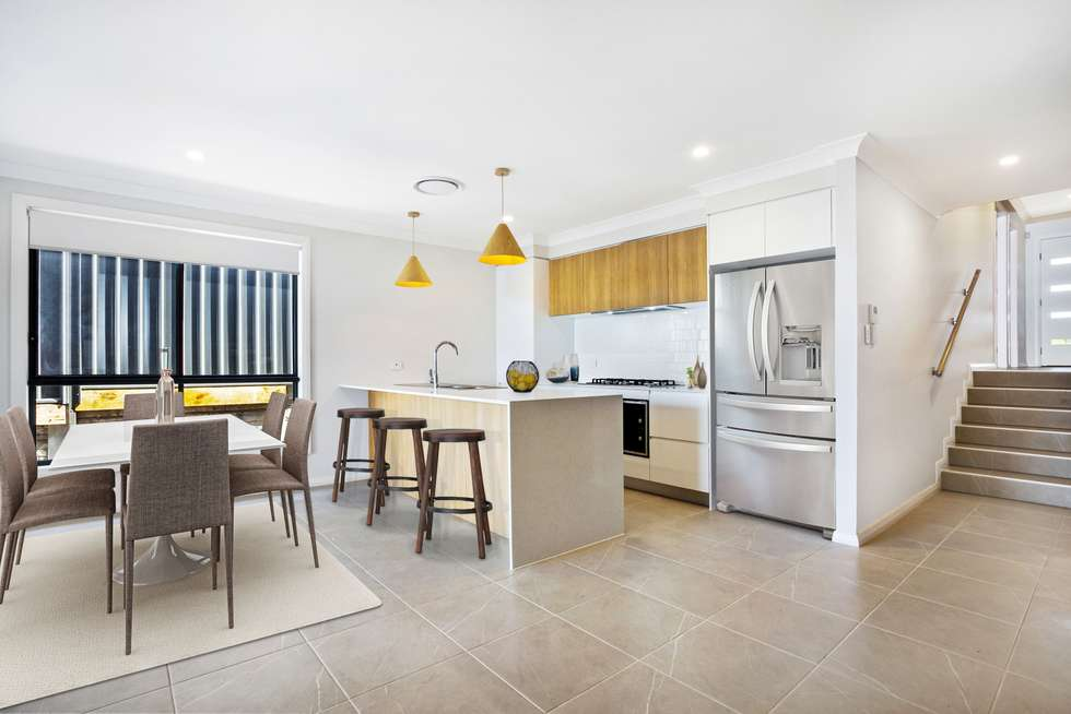 Second view of Homely house listing, 8 Homestead Lane, Riverstone NSW 2765