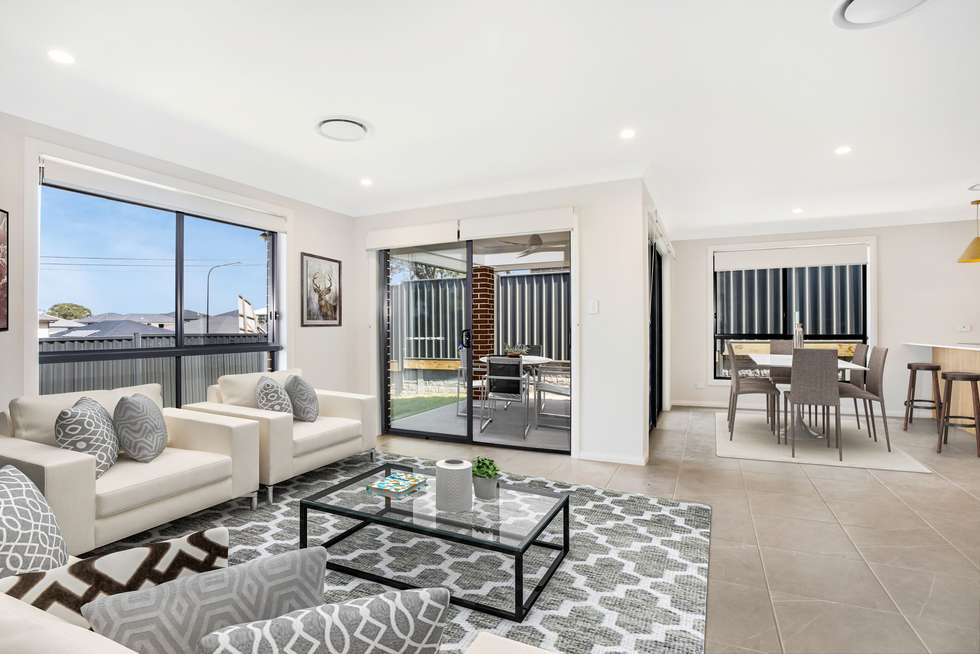 Fourth view of Homely house listing, 8 Homestead Lane, Riverstone NSW 2765