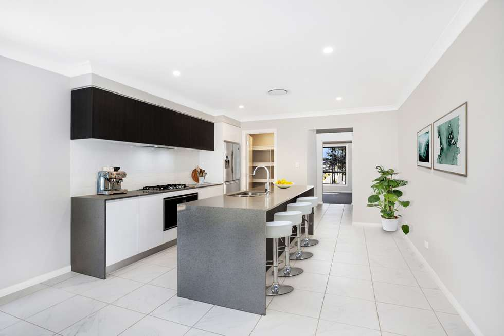 Second view of Homely house listing, 2 Yusen Street, Riverstone NSW 2765