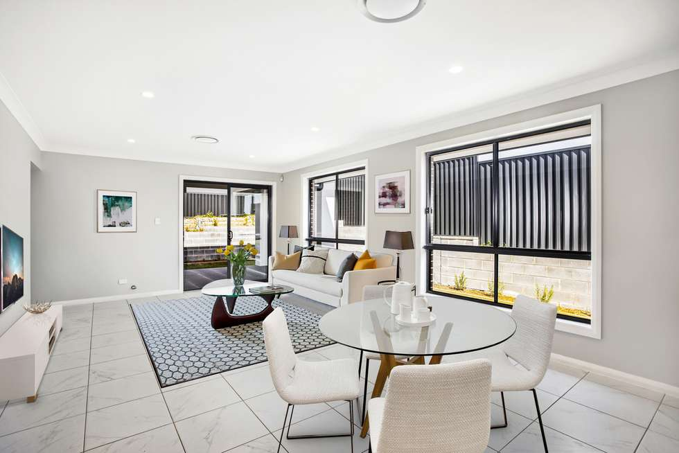 Fourth view of Homely house listing, 2 Yusen Street, Riverstone NSW 2765