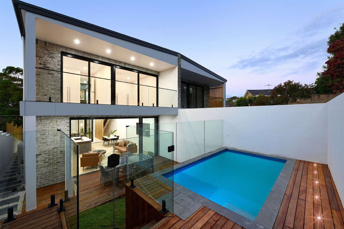Main view of Homely house listing, 127 Moverly Road, South Coogee NSW 2034