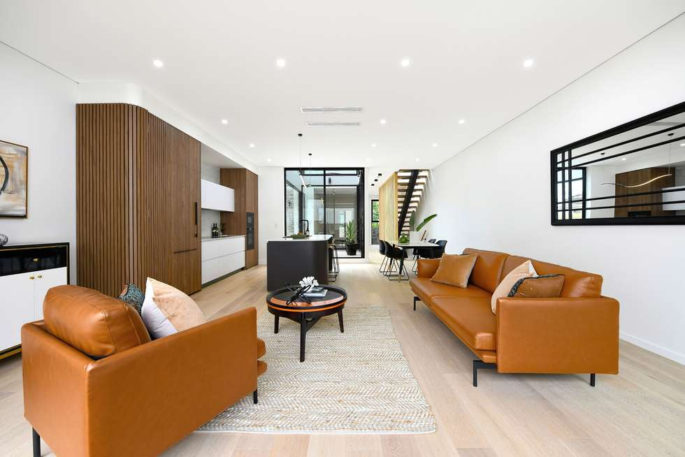 Fourth view of Homely house listing, 127 Moverly Road, South Coogee NSW 2034
