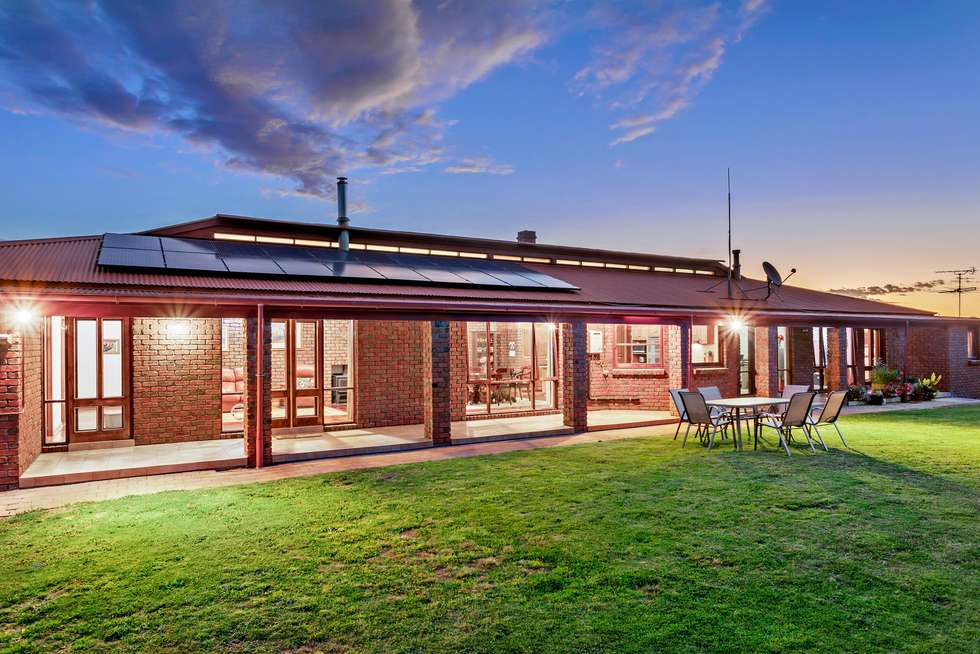 Third view of Homely house listing, 96 Burns Road, Inglewood SA 5133