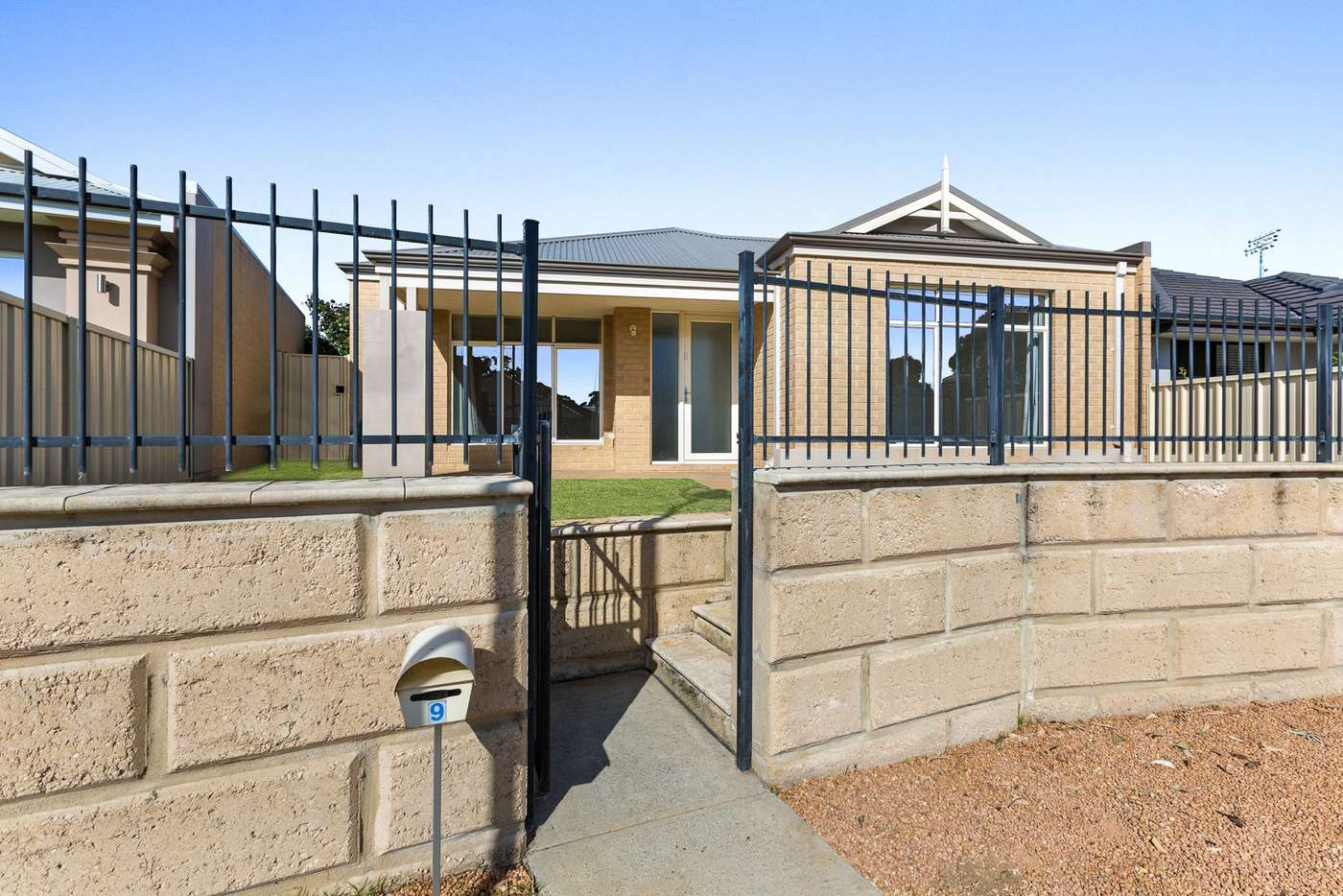 Main view of Homely house listing, 9 Gorman Loop, Carey Park WA 6230