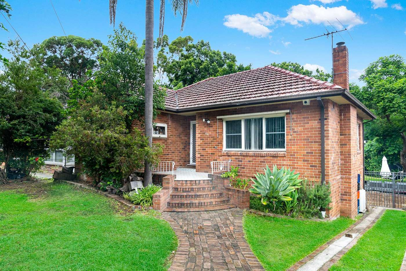 Main view of Homely house listing, 110 Epping Road, Lane Cove NSW 2066