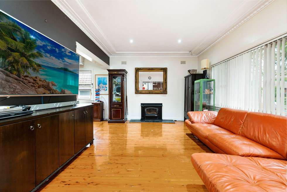Second view of Homely house listing, 110 Epping Road, Lane Cove NSW 2066