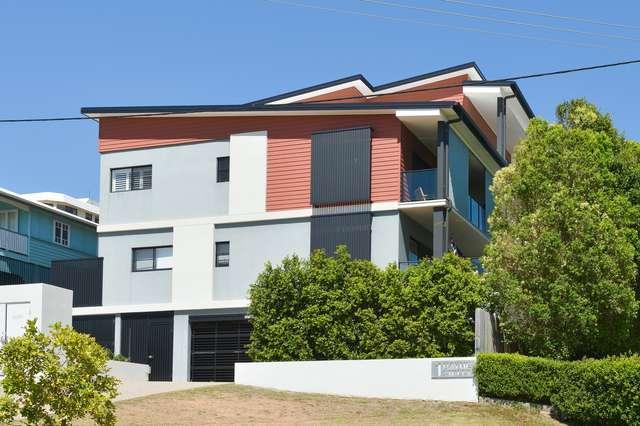2/1 Bayne Street, West Gladstone QLD 4680