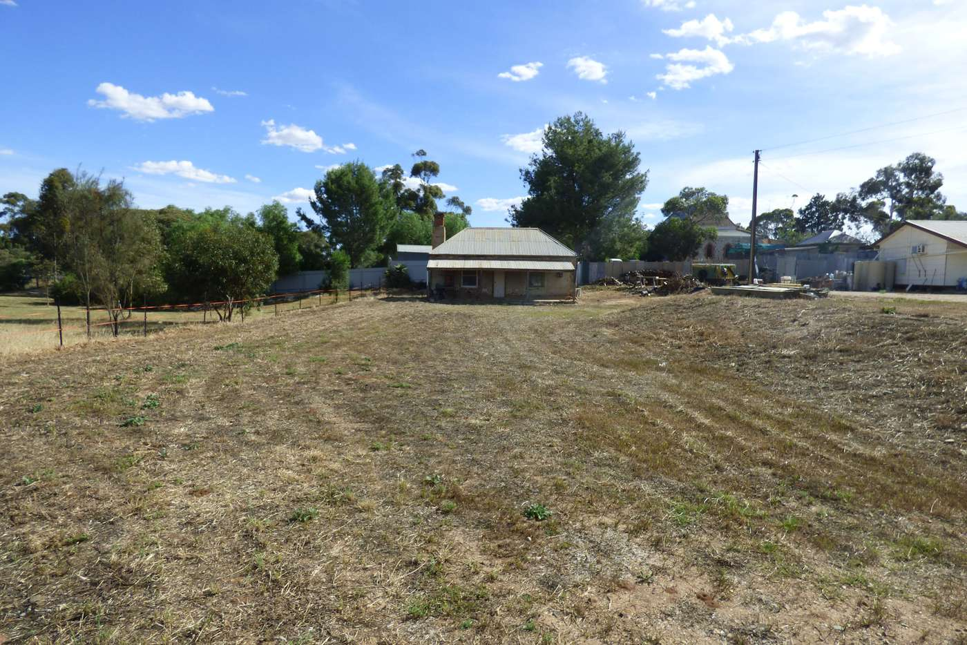 Main view of Homely residentialLand listing, 34 & 36 North Terrace, Callington SA 5254