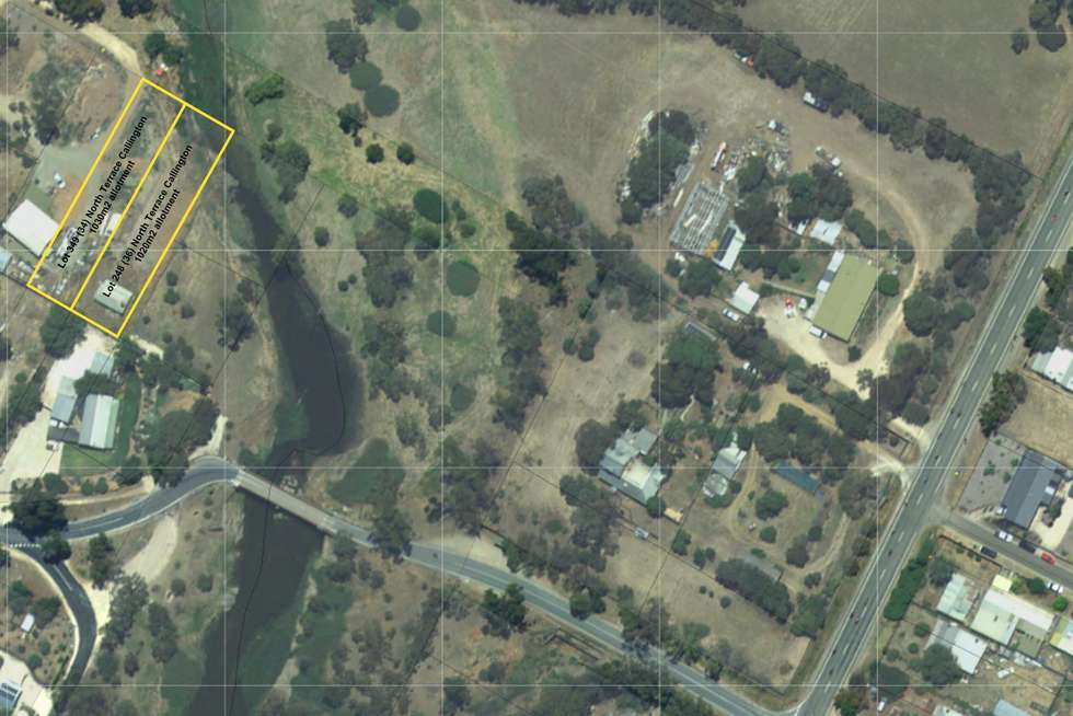 Fifth view of Homely residentialLand listing, 34 & 36 North Terrace, Callington SA 5254