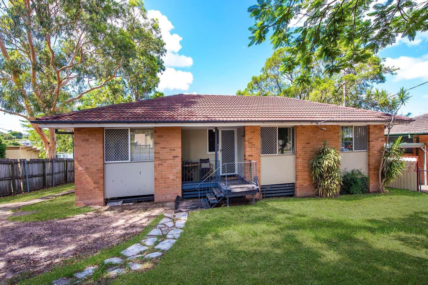 Main view of Homely house listing, 17 Bramston Street, Woodridge QLD 4114