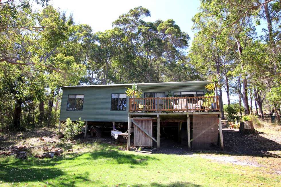 Third view of Homely house listing, 10 Jasper Place, Denmark WA 6333