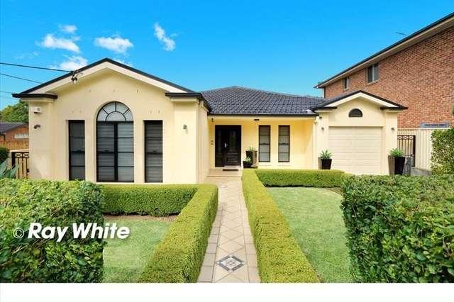 30 Dardanelles Street, Mortdale NSW 2223