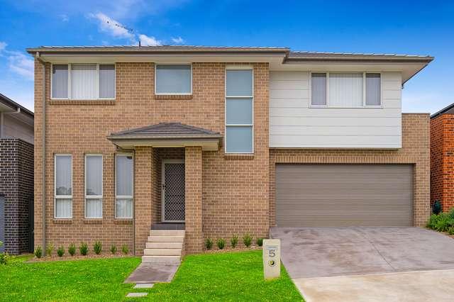 5 Denise Crescent, Riverstone NSW 2765