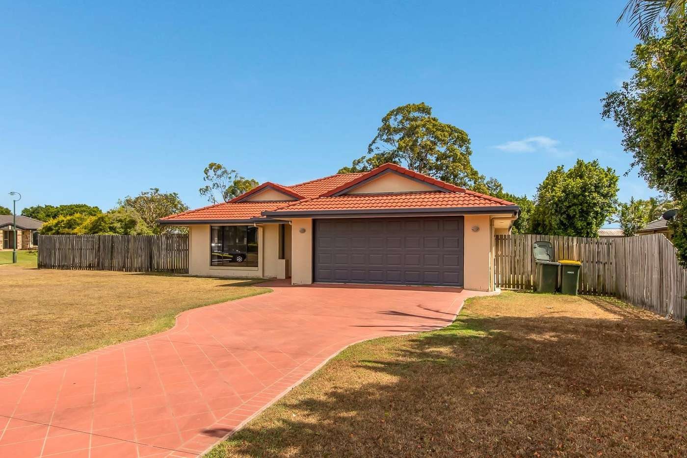 Main view of Homely house listing, 1 Northwest Bay Court, Wondunna QLD 4655