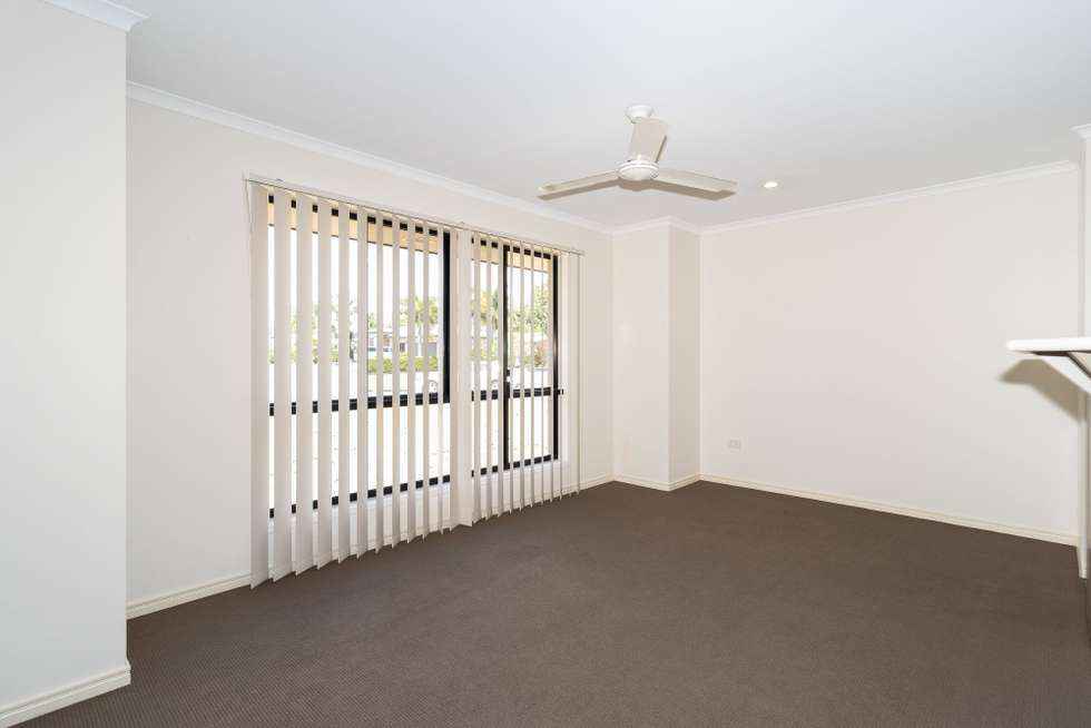 Second view of Homely house listing, 1 Northwest Bay Court, Wondunna QLD 4655