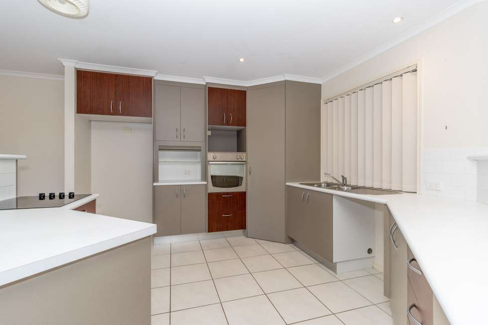 Third view of Homely house listing, 1 Northwest Bay Court, Wondunna QLD 4655
