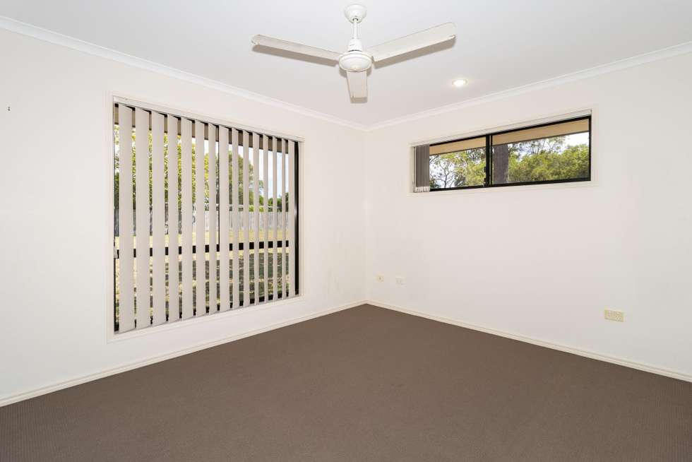 Fifth view of Homely house listing, 1 Northwest Bay Court, Wondunna QLD 4655