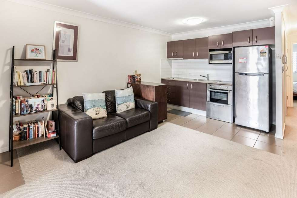 Second view of Homely unit listing, 18/493 Ipswich Road, Annerley QLD 4103
