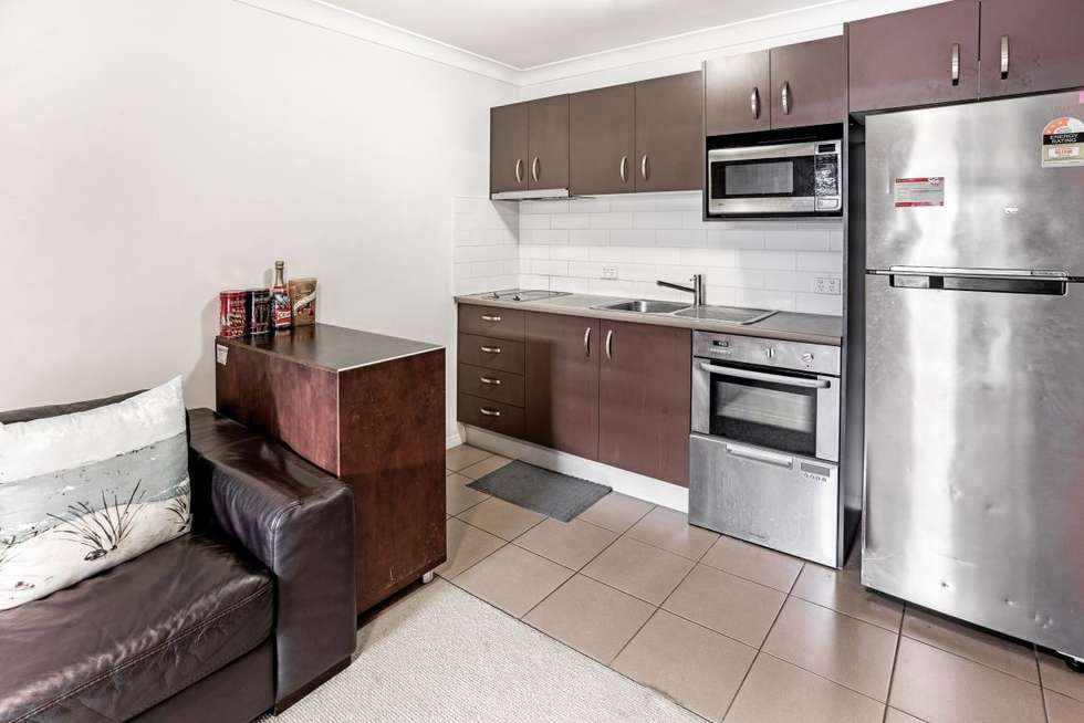 Third view of Homely unit listing, 18/493 Ipswich Road, Annerley QLD 4103