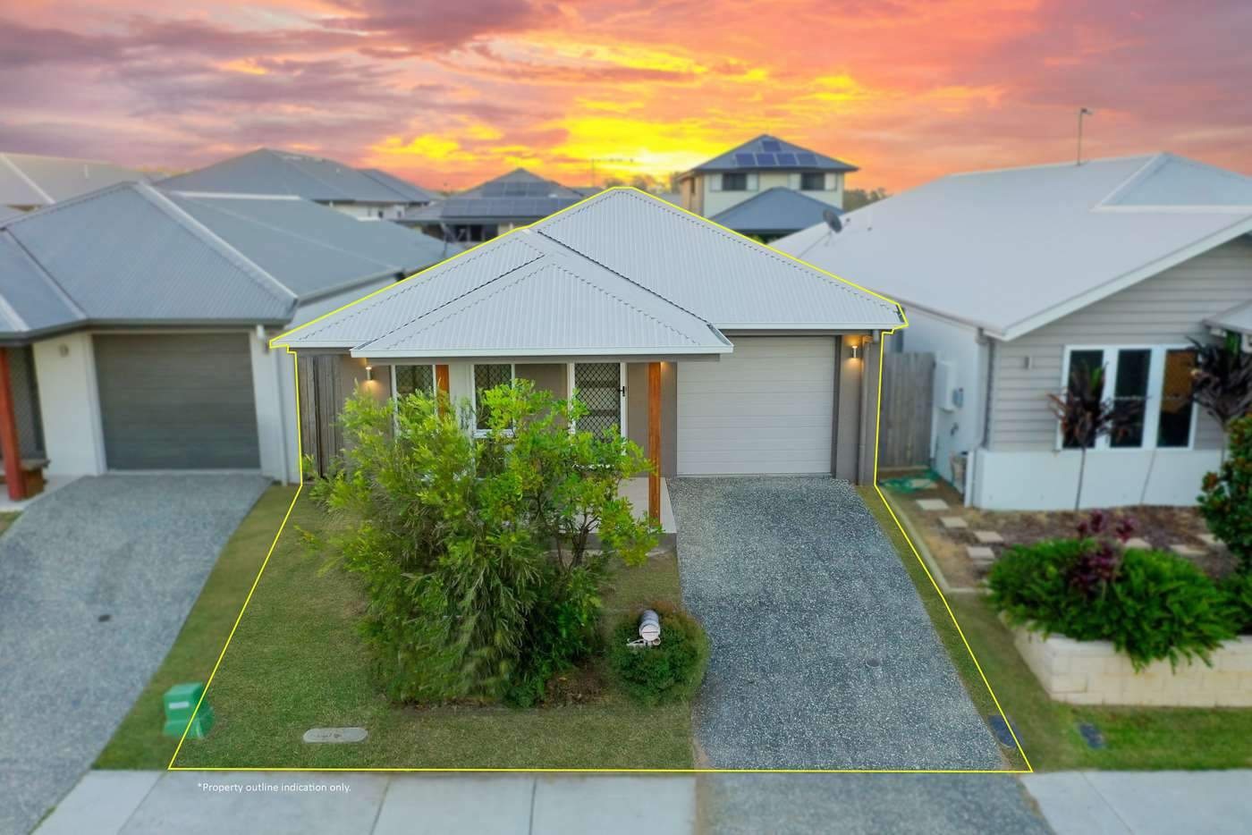 Main view of Homely house listing, 12 Generosity Street, South Ripley QLD 4306