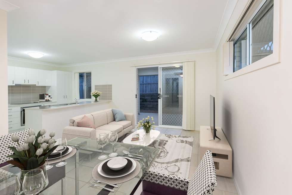 Second view of Homely house listing, 12 Generosity Street, South Ripley QLD 4306