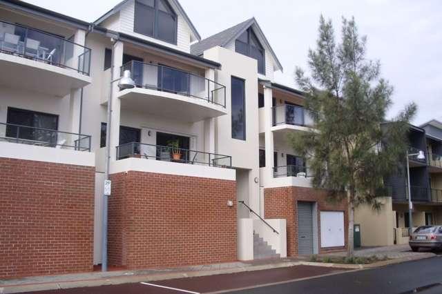 44 Marlston Quay Apartments
