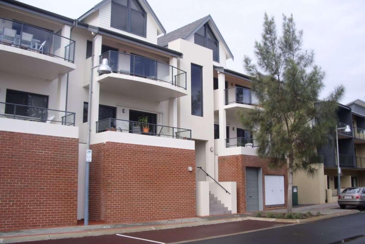Main view of Homely unit listing, 44 Marlston Quay Apartments, Bunbury WA 6230