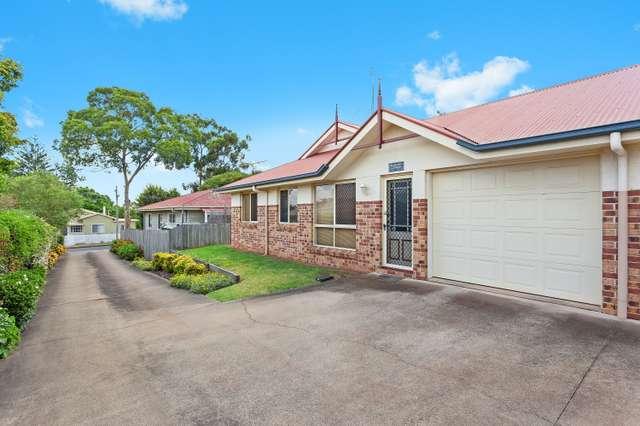 Unit 1/4A Wyndham Street, North Toowoomba QLD 4350
