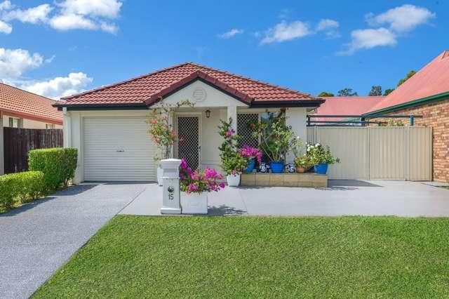 15 Renoir Drive, Coombabah QLD 4216