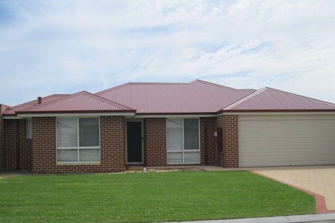 Main view of Homely house listing, 2A Milky Way Link, Australind WA 6233