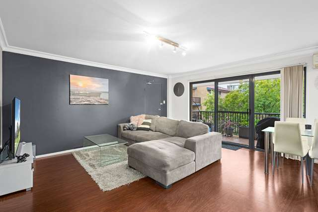 27/34-40 Merton Street, Sutherland NSW 2232
