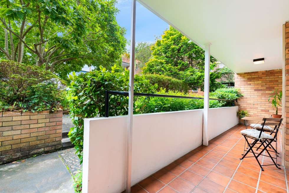 Second view of Homely apartment listing, 2C/40 Cope Street, Lane Cove NSW 2066