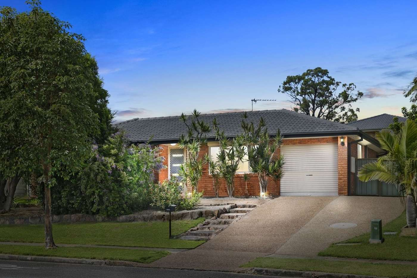 Main view of Homely house listing, 222 Maryland Drive, Maryland NSW 2287