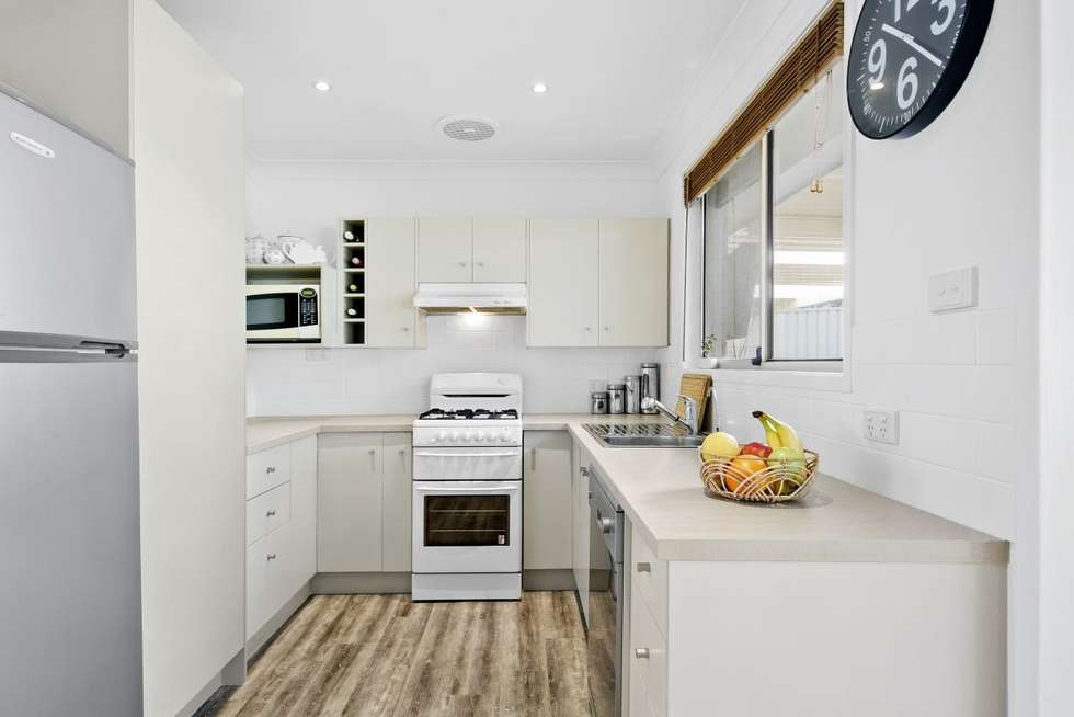Second view of Homely house listing, 222 Maryland Drive, Maryland NSW 2287