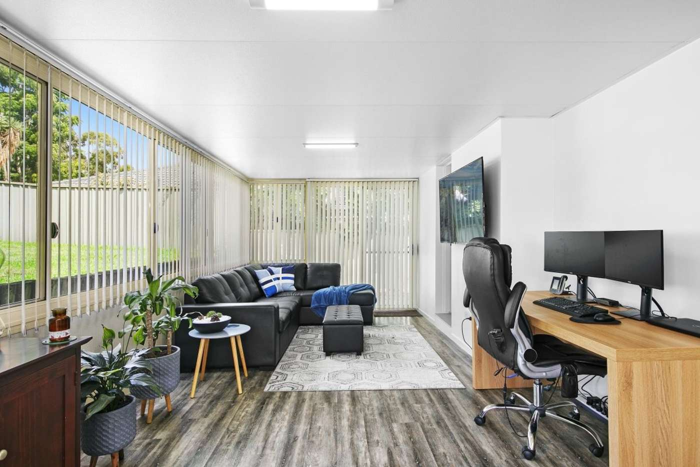 Sixth view of Homely house listing, 222 Maryland Drive, Maryland NSW 2287
