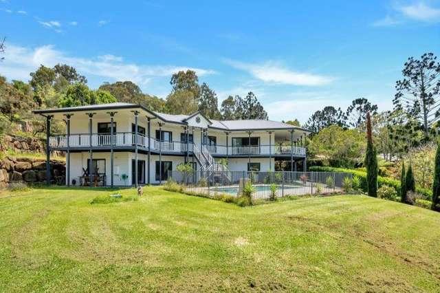 16 Bradman Drive, Currumbin Valley QLD 4223
