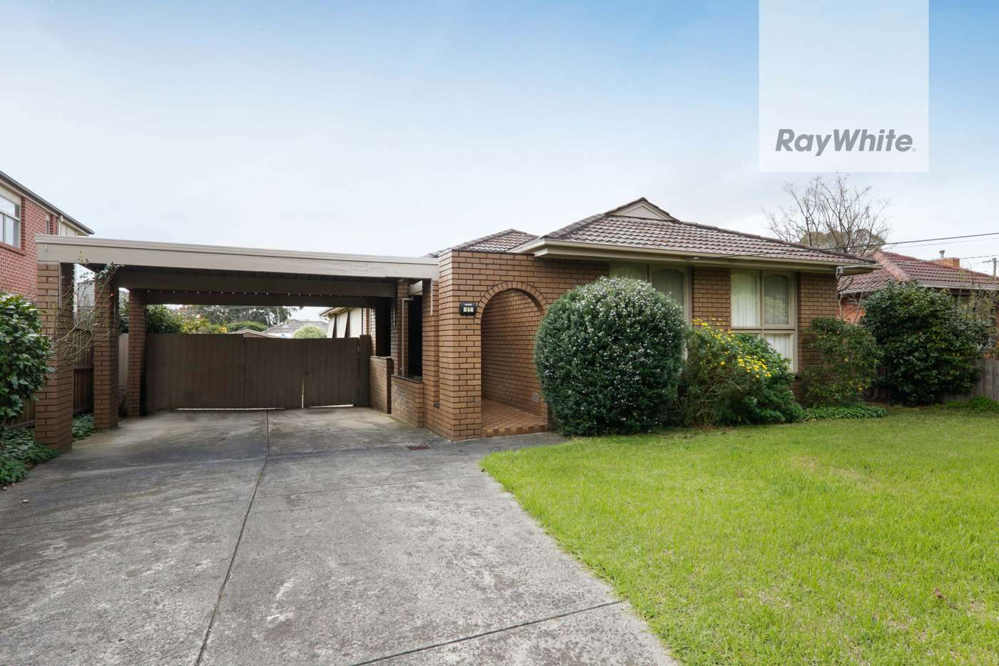 Main view of Homely house listing, 41 Mandowie Road, Glen Waverley VIC 3150