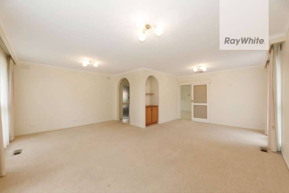 Second view of Homely house listing, 41 Mandowie Road, Glen Waverley VIC 3150