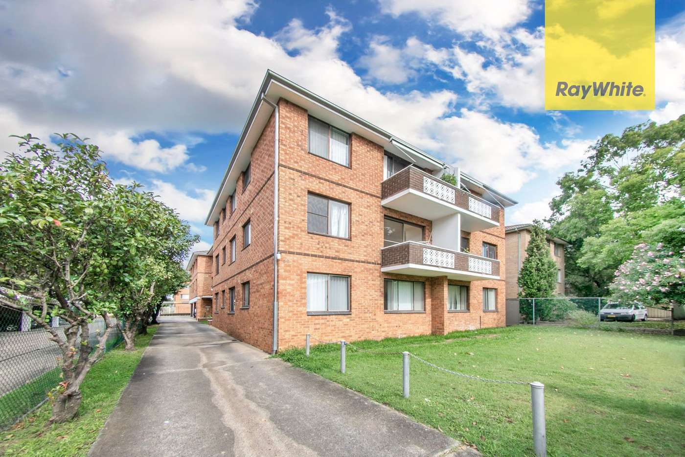 Main view of Homely unit listing, 1/39 The Trongate, Granville NSW 2142